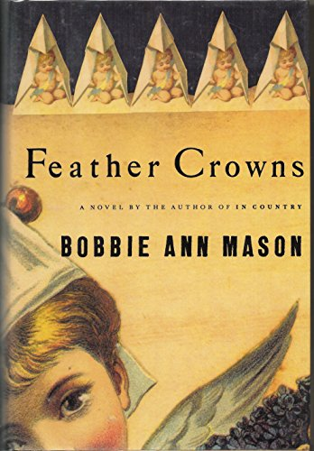 Feather Crowns: Mason, Bobbie Ann