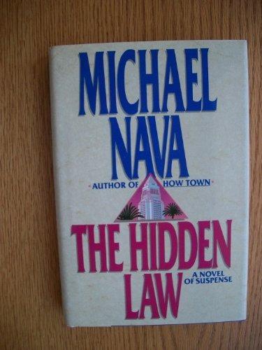 The Hidden Law: Nava, Michael