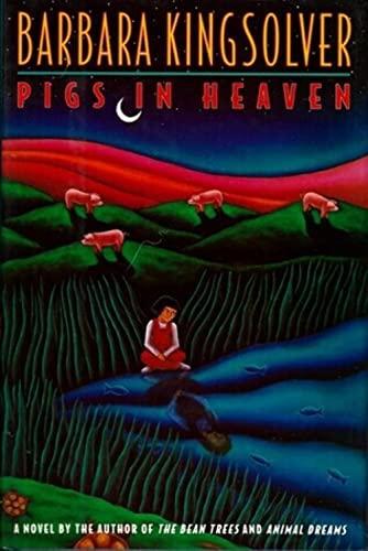 9780060168018: Pigs in Heaven