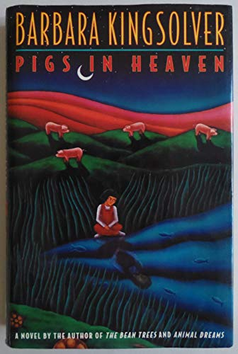 9780060168018: Pigs in Heaven