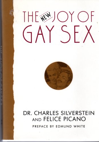 9780060168131: The New Joy of Gay Sex