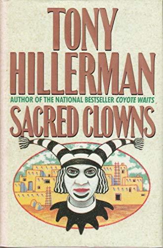 9780060168292: Sacred Clowns