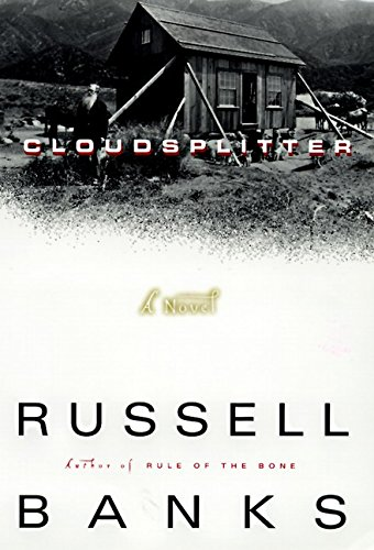 9780060168605: Cloudsplitter