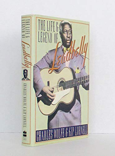 9780060168629: The Life and Legend of Leadbelly