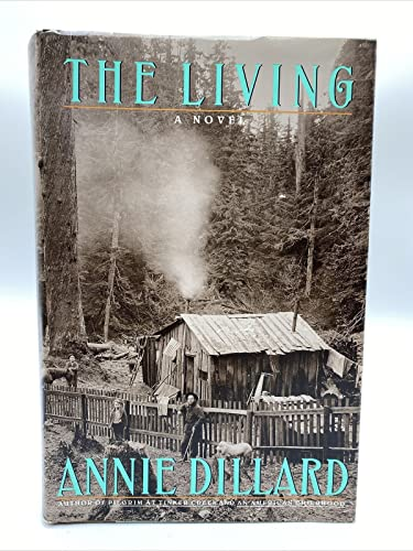 THE LIVING: Dillard, Annie.