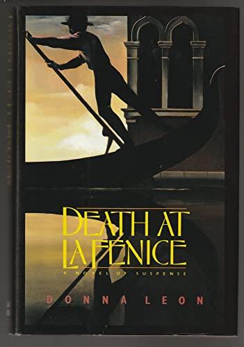 Death at La Fenice: Leon, Donna