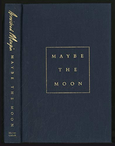 9780060169473: Maybe the Moon: A Novel