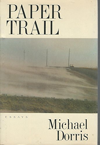 9780060169718: Paper Trail: Essays