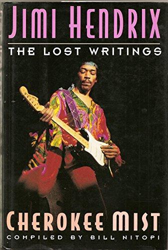 9780060169763: Cherokee Mist: The Lost Writings