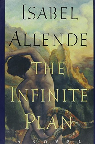 The Infinite Plan: A Novel: Allende, Isabel