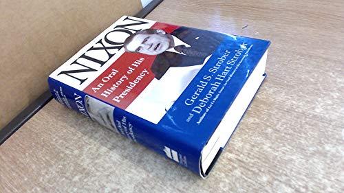 9780060170271: Nixon: An Oral History of His Presidency