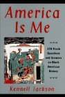 9780060170363: America Is Me: 170 Fresh Questions and Answers on Black American History