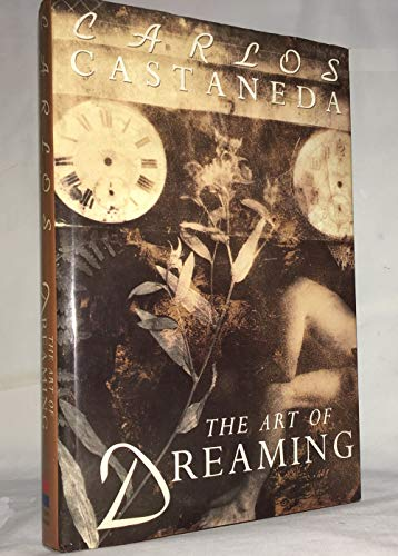 9780060170516: The Art of Dreaming