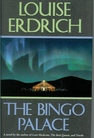 9780060170806: The Bingo Palace
