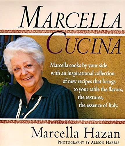 9780060171032: Marcella Cucina