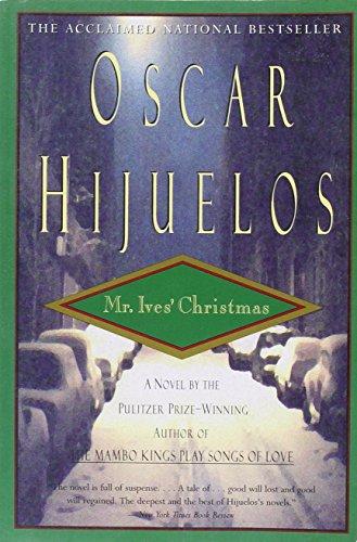 9780060171315: Mr. Ives' Christmas