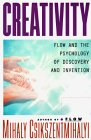 9780060171339: Creativity: Flow and the Psychology of Discovery and Invention