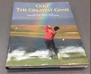 9780060171353: Golf, the Greatest Game: The Usga Celebrates Golf in America