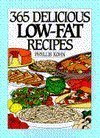 9780060171377: 365 Delicious Low-Fat Recipes (365 Ways Series)