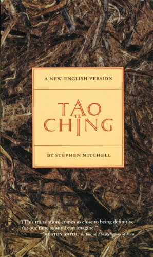 9780060171544: Tao Te Ching: A New English Version