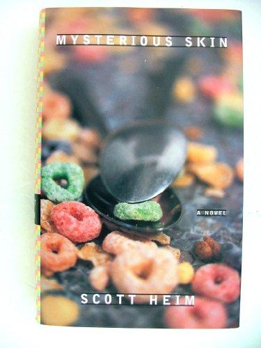Mysterious Skin: A Novel: Heim, Scott