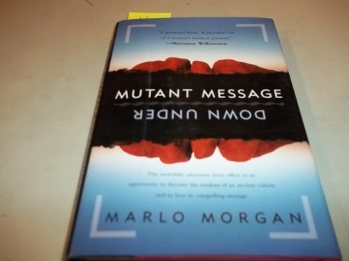 9780060171933: Mutant Message Down Under