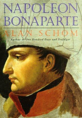 9780060172145: Napoleon Bonaparte