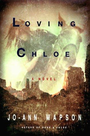 9780060172176: Loving Chloe