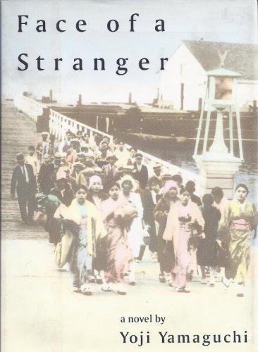 9780060172350: Face of a Stranger: A Novel