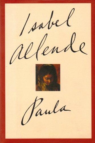 9780060172527: Paula (Spanish Edition)