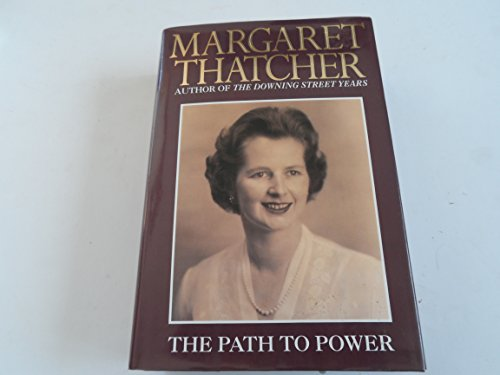 9780060172701: The Path to Power