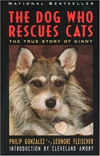 9780060172732: The Dog Who Rescues Cats: The True Story of Ginny