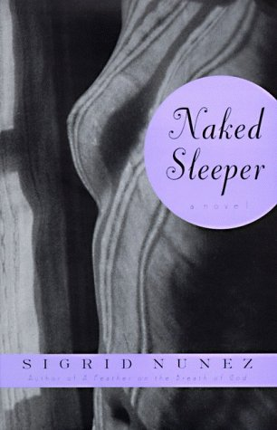 9780060172763: Naked Sleeper: A Novel
