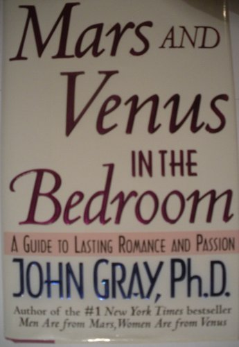 9780060172817: Mars and Venus in the Bedroom