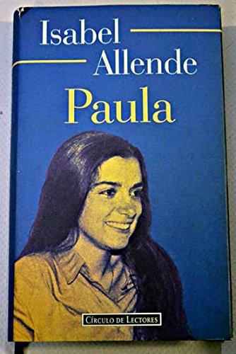 9780060172848: Paula.