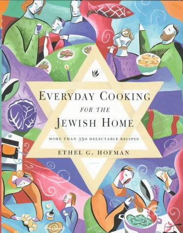 9780060172954: Everyday Cooking for the Jewish Home