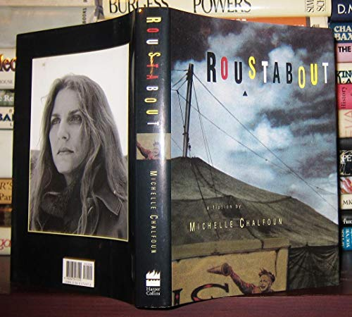 9780060172978: Roustabout: A Fiction