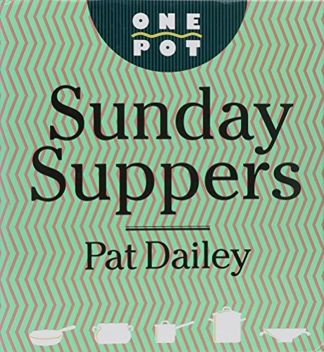 9780060173173: One-Pot Sunday Suppers