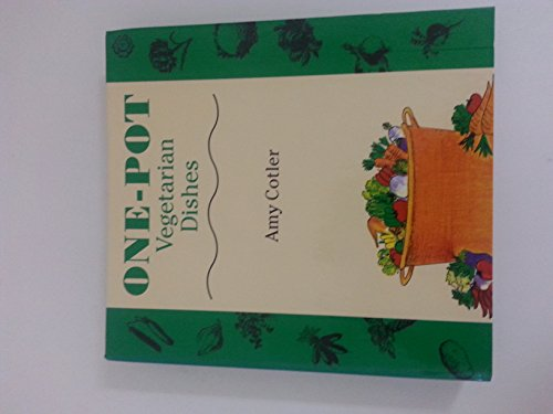 9780060173197: One Pot Vegetarian Meals (One-Pot Sunday Suppers Series , No 2)
