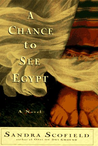 9780060173432: A Chance to See Egypt