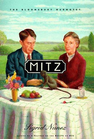 9780060174071: Mitz: Marmoset of Bloomsbury