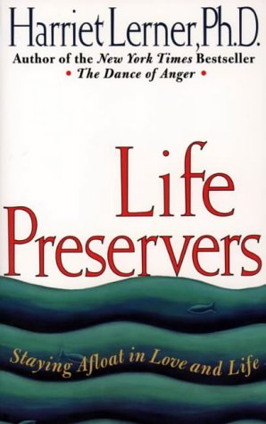 9780060174200: Life Preservers: Staying Afloat in Love and Life