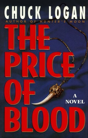 9780060174927: The Price of Blood