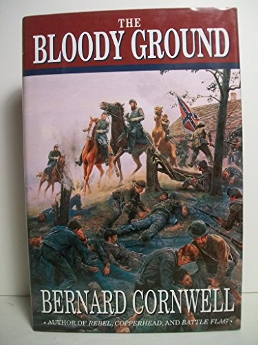 9780060175009: The Bloody Ground: 4 (Starbuck Chronicles)