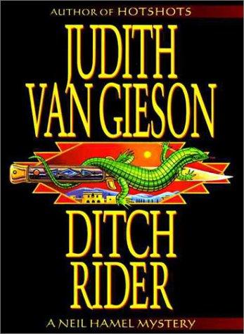 9780060175139: Ditch Rider (Neil Hamel Mystery)