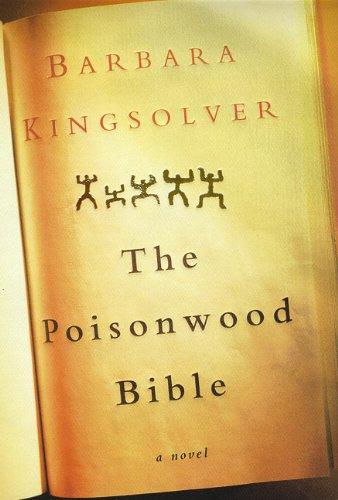 9780060175405: The Poisonwood Bible: A Novel (Oprah's Book Club)