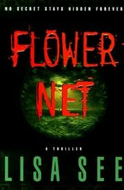 9780060175634: The Flower Net