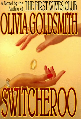 9780060175689: Switcheroo: A Novel