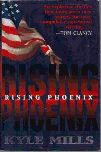9780060175740: Rising Phoenix