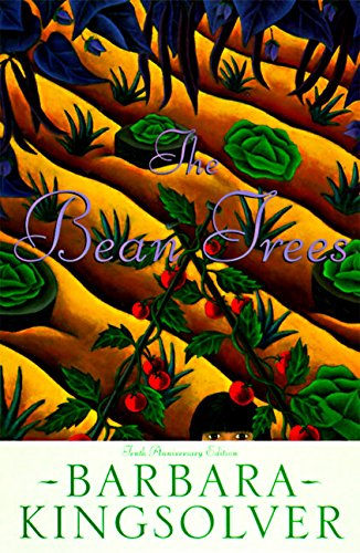 9780060175795: The Bean Trees Anniversary Edition: A Novel
